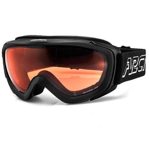 Arctica ® Skibrille Snowboardbrille KLIMA COOL SYSTEM + ANTI FOG / POLARISIEREND *SNOW SUPREME*