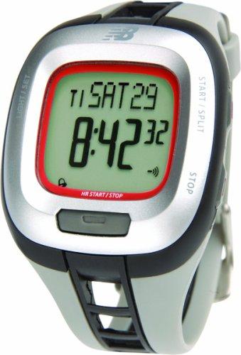 Cheap New Balance N5 Max Heart Rate Monitor (Graphite) (E036)