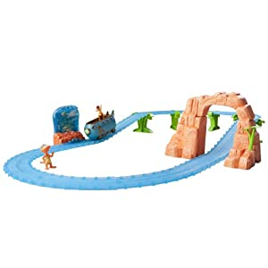 TOMY Dinosaur Train Deep Sea Submarine Motorized Vehicle Playset at Sears.com