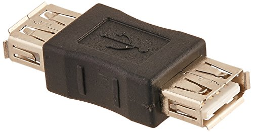 Generic USB Type A Female to Female Adapter (USB_F-USB_F)
