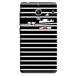 EpicShell Back Cover For Xiaomi Redmi 2 Prime / Redmi 2S