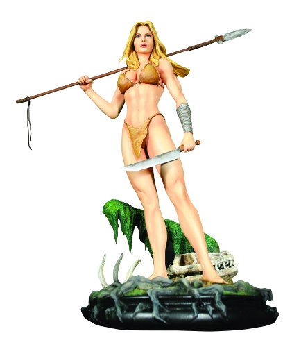 Bowen Designs Shanna the She-Devil Painted Statue (She Devil Statue compare prices)