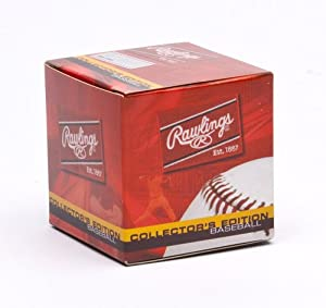 2012 MLB Official All-Star Game Baseball from Kansas City by Rawlings