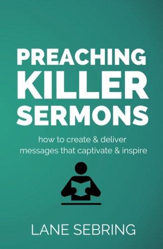 distracted preacher essay