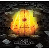 MAGI SOUNDTRACK~Up to the volume on Balbad~