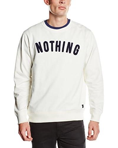 Springfield Sweatshirt ecru