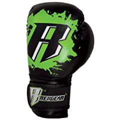 Buy Revgear Youth Deluxe Boxing Glove by Revgear