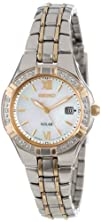 Seiko Womens SUT068 Dress-Solar Classic Watch
