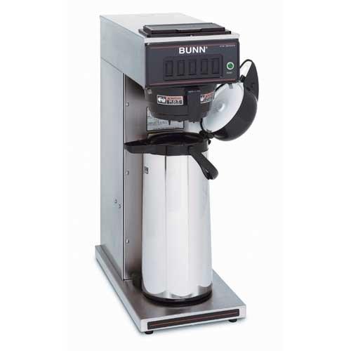 Bunn Airpot Coffee Brewer -Cwt15-Aps-0003