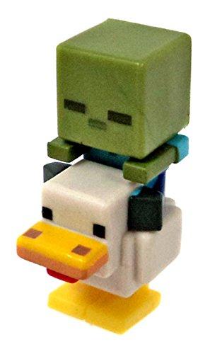 Minecraft: Series 5 - Ice: Chicken Zombie: 1