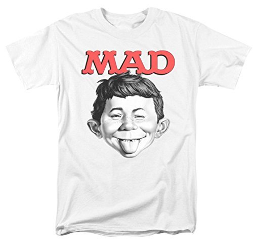 Mad Magazine U Mad? T-Shirt