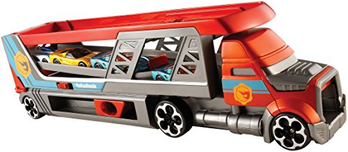 Hot Wheels City Blastin' Rig (Hot Wheels Truck compare prices)