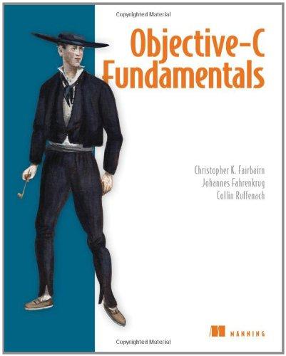Objective-C Fundamentals