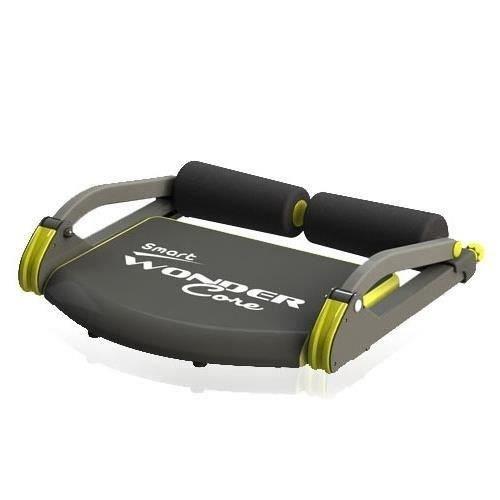 Thane WonderCore Wonder Core Smart Total Body Exercise System Ab Toning Workout...