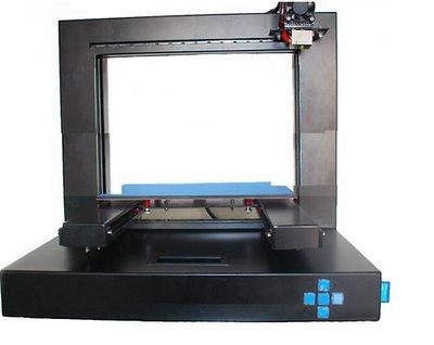 GOWE Come 3D Printer Machine Desktop for Three-dimensional Model Rapid Prototyping
