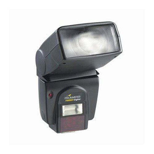 Promaster 7500EDF Digital Flash – Olympus
