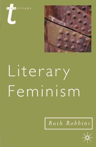 Literary Feminisms (Transitions)