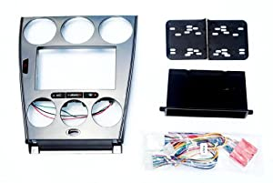 mazda 6 2005 2004 2006 aftermarket radio. Black Bedroom Furniture Sets. Home Design Ideas