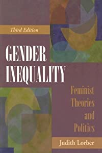 What does conflict theory say about gender inequality essay