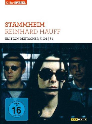 KULTUR SPIEGEL - STAMMHEIM [IMPORT ALLEMAND] (IMPORT) (DVD)