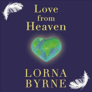Love from Heaven Audiobook