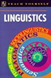 Linguistics (Teach Yourself) (French Edition) (0340559381) by Aitchison, Jean