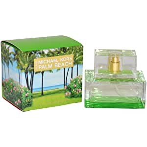 Michael Kors Island Palm Beach Fragrance