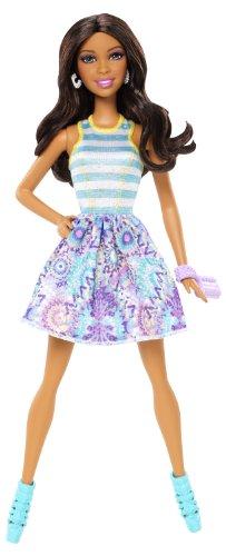 Barbie Fashionista Nikki Doll