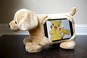 Amazon.com: Tabbeez Kids Tablet Pet / Toy -