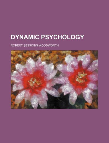 Dynamic Psychology