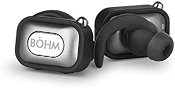 BOHM S10 Sports In-Ear Wireless Bluetooth Earbuds Headphones