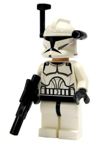 41o5Lxi%2BadL Buy  Lego Clone Trooper with ARC Gear (Loose) Star Wars Clone Wars Figure