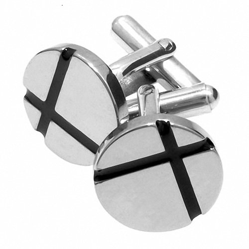 From SYDNEY Trueman Brand Tungsten cufflinks Bee Tungsten Cuff Trueman Cuff links 81129