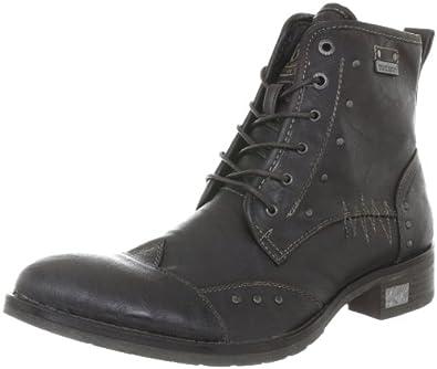 Bruno Banani RON 2BEE001, Herren Chelsea Boots, Braun (Dk.Brown 12209B 603), EU 42