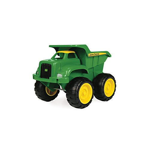 Tractor Toys For Boys : Truck tractor toys play vehicle sandbox beach kids fun