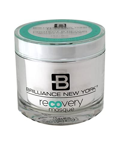 Brilliance New York Protect & Repair Mask, 6.76 fl. oz.
