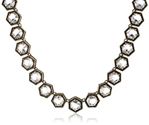 Giles and Brother Georgian Collar Necklace, 17""
