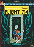 Herge Flight 714