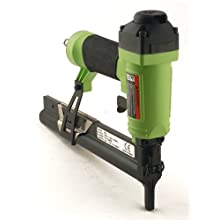 GREX 9032 18 Gauge 1-1/4-Inch Length 1/4-Inch Crown Stapler