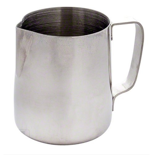 Tablecraft (2014) 12-14 oz Frothing Pitcher by Tablecraft
