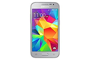 Samsung Galaxy Core Prime UK SIM-Free Smartphone - Grey