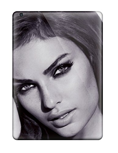 Top Quality Rugged Alyssa Miller Model Case Cover For Ipad Air 7845134K84925217 sale 2016