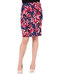 Oxolloxo Women pleated skirt