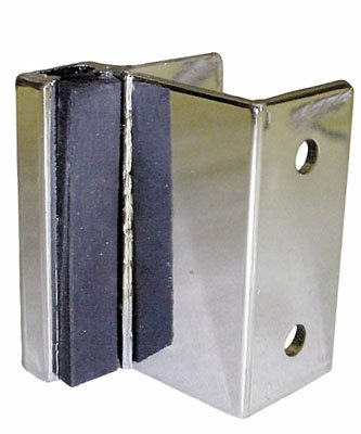 Strike Outswing Plate