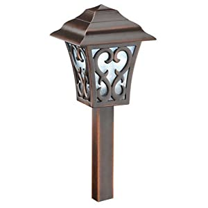 Click to buy Malibu Outdoor Lighting: Malibu Low Voltage LED Coach Light Outside Landscape from Amazon!