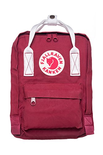 Unisex Kanken Mini Backpack