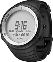 Suunto Glacier Gray Core Watch