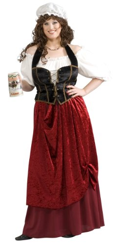 Forum Novelties Inc Womens Tavern Wench Adult Costume