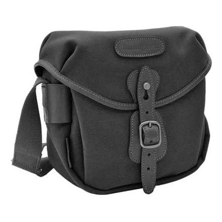 Billingham Hadley Digital Bag Black FibreNyte/Black 501302 01