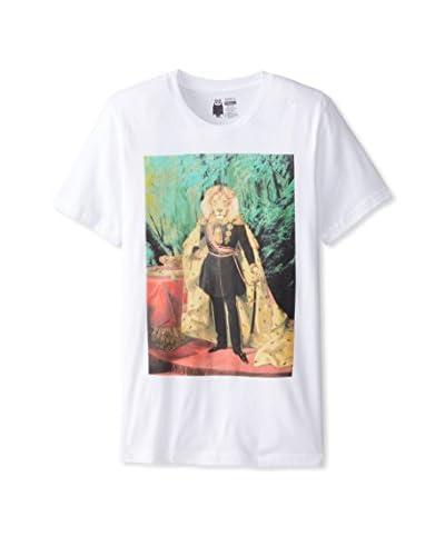 Arka Men's King Of The Jungle Short Sleeve T-Shirt